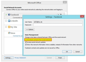 19-29-02 Outlook 2013 Preview - Connect to your social Contacts 4